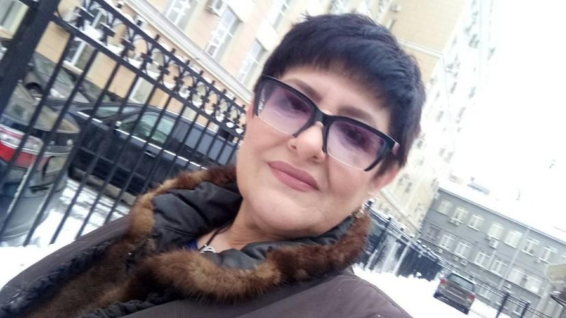 Суд в Харькове арестовал выдворенную из России журналистку Бойко