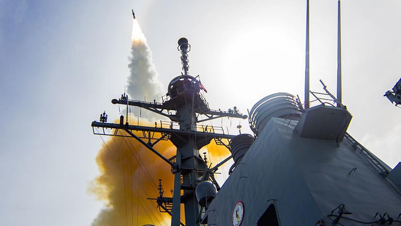 Гиперзвук, космос и лазеры: Пентагон подготовил первый за девять лет доклад о противоракетной обороне