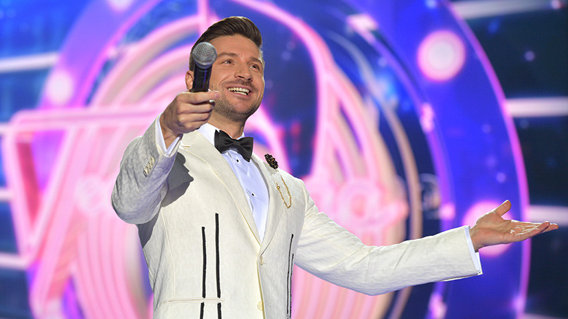 Второй поход: СМИ назвали Сергея Лазарева основным претендентом на участие в Евровидении