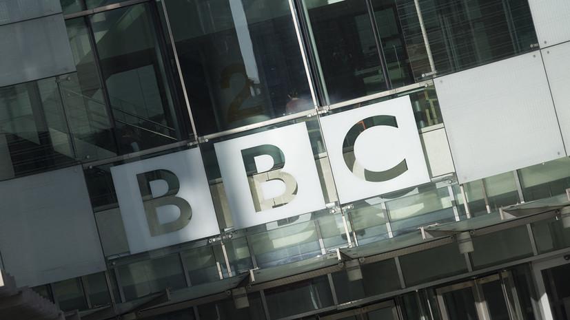 Роскомнадзор повторно запросил у вещателя BBC сведения о соблюдении закона