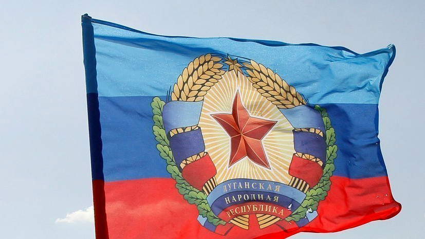 В ЛНР обвинили представителя Киева в попытке срыва заседания в Минске