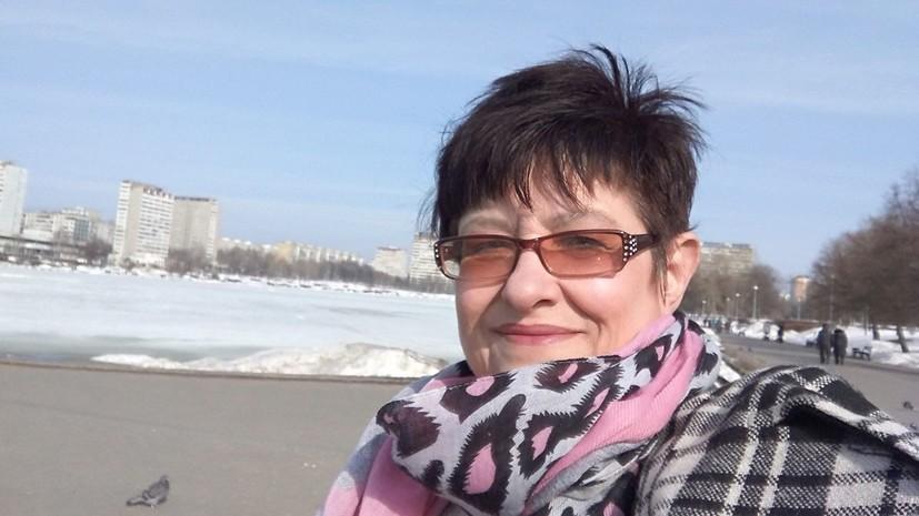 В СБУ назвали причину задержания журналистки Бойко