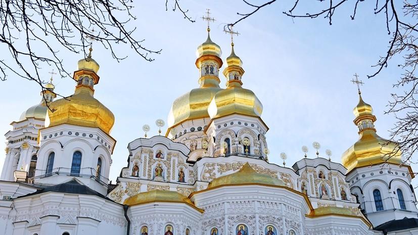 На Украине сельсовет незаконно проголосовал за переход общины в ПЦУ