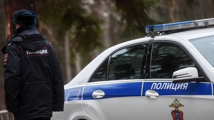 В Хабаровском крае заявили о снижении уровня преступности на 6,3% в 2018 году