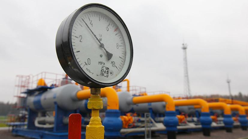 Новак заявил о готовности России увеличить поставки газа в Сербию