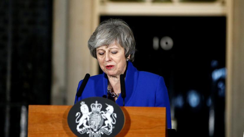 «Лейбористов сейчас поддержит полстраны»: как кризис вокруг брексита может изменить политическое будущее Великобритании