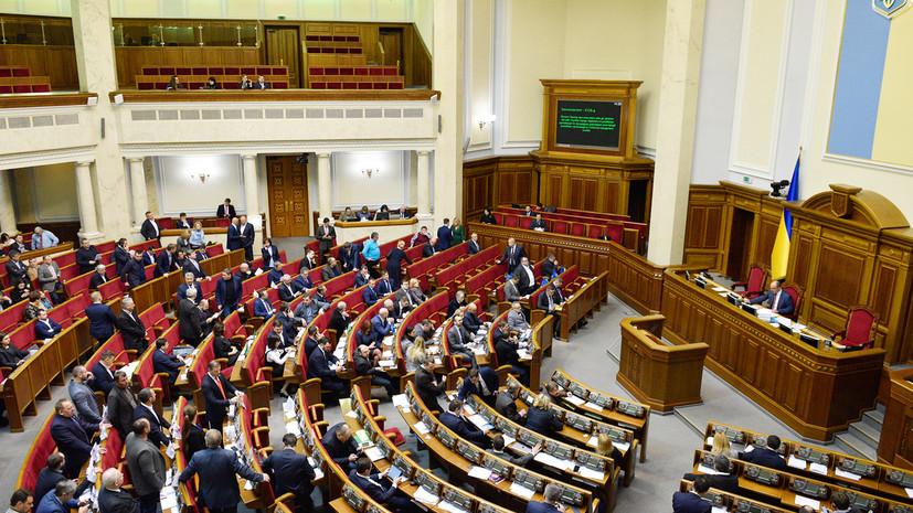 «Между человеком и богом появился чиновник»: к чему может привести принятие закона о религиозных общинах на Украине