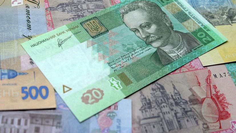 Банковская система Украины впервые за пять лет стала прибыльной