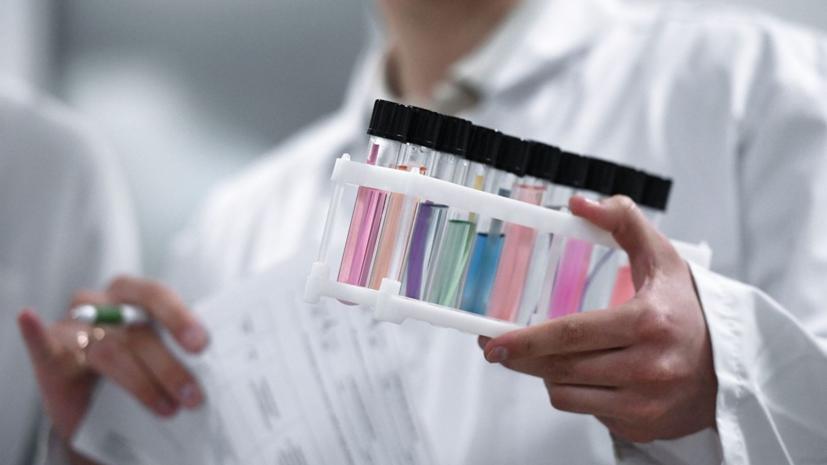 WADA подтвердило получение данных московской антидопинговой лаборатории