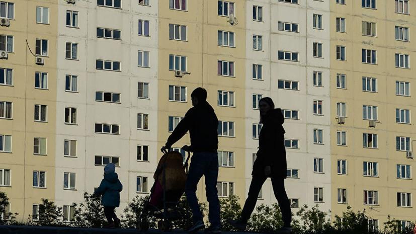 В Новосибирске ввели в эксплуатацию более миллиона квадратных метров жилья в 2018 году