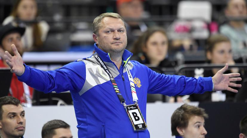 Кокшаров оценил состояние детско-юношеского спорта в России