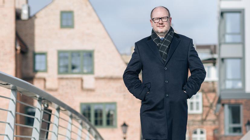 Убивший мэра Гданьска ранее пытался попасть в президентский дворец