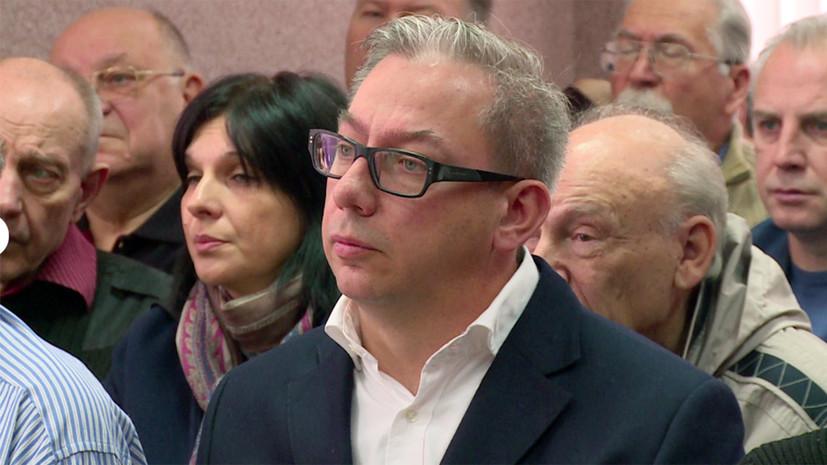 «Не согласны ни c приговором, ни с квалификацией»: в Подмосковье известного онколога признали виновным во взяточничестве