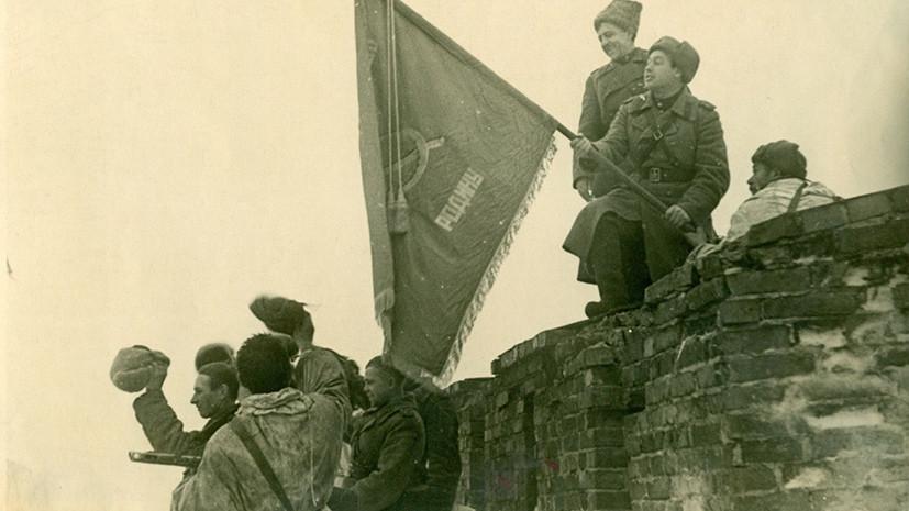 «Стало началом возмездия»: как освобождали от нацистов Великий Новгород