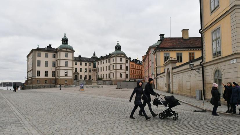 СМИ сообщили о тайных переговорах США и КНДР в Швеции