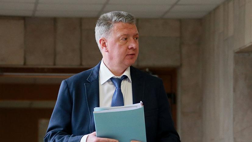 Шляхтин покинет пост председателя совета директоров «Крыльев Советов»