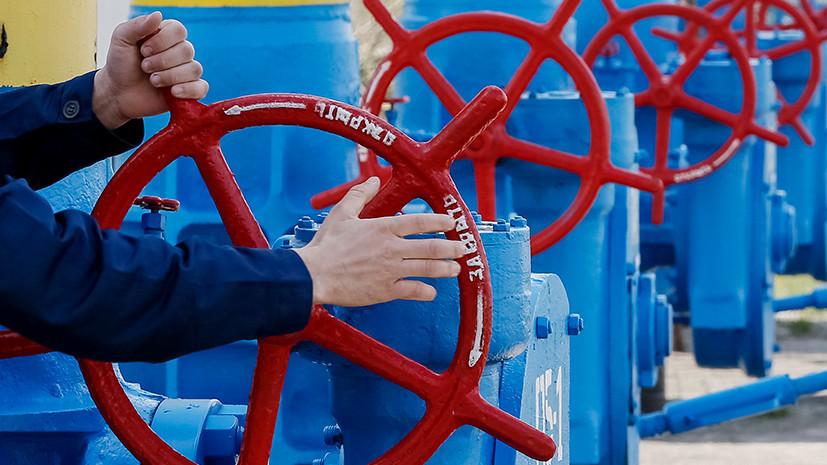 Эксперт объяснил планы ФРГ продолжать закупки газа из России после 2050 года