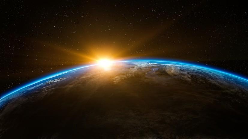 Эксперт оценил заявление учёных об угрозе столкновения Земли с астероидом в 2068 году