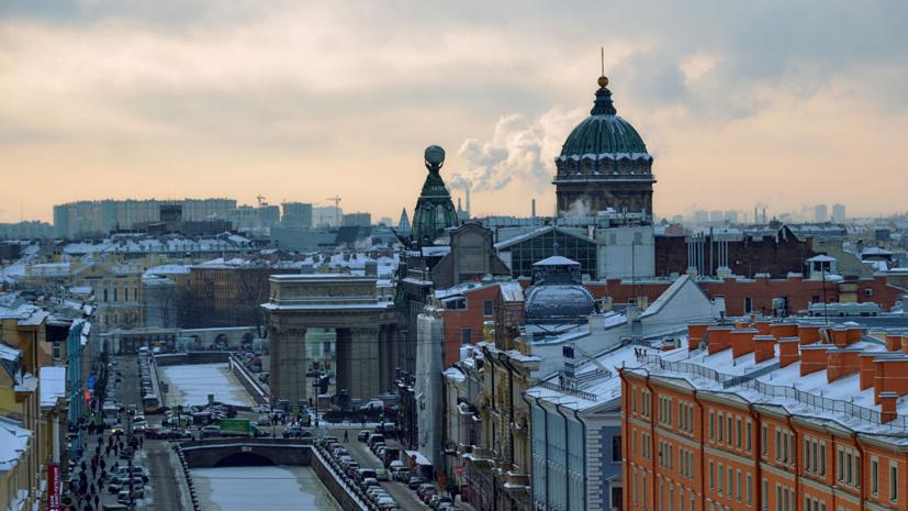 В Петербурге объявят минуту молчания в день 75-й годовщины прорыва блокады
