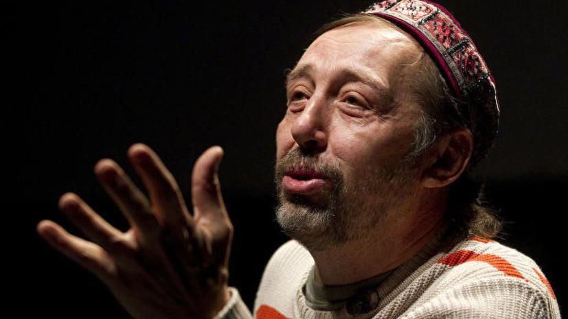 Режиссёр Коляда рассказал о своём спектакле «Оптимистическая трагедия»