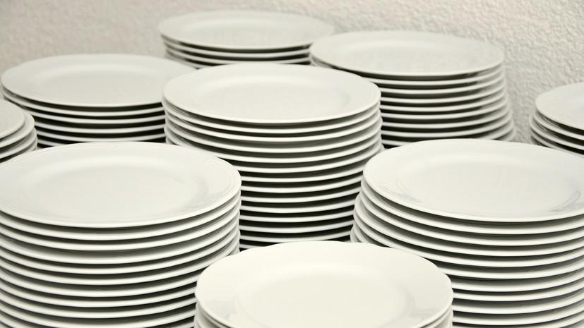 «Роскачество» дало рекомендации по выбору средства для мытья посуды