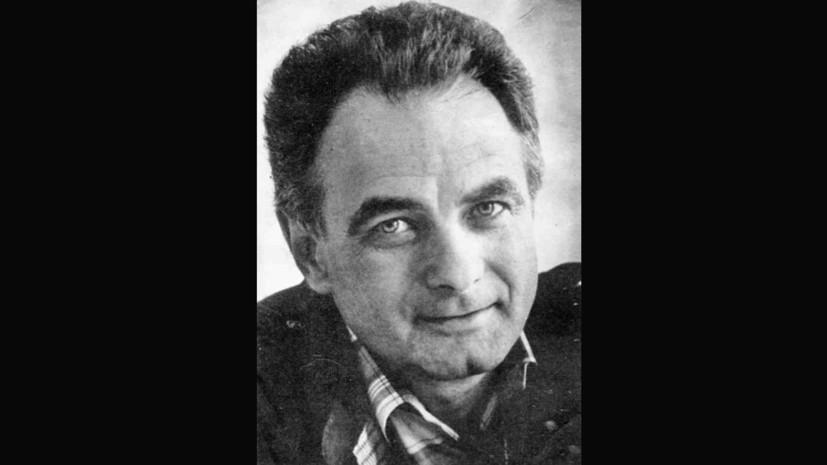 СМИ: Умер одесский сатирик Семён Лившин