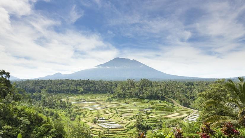 На Бали предложили ввести налог на иностранных туристов