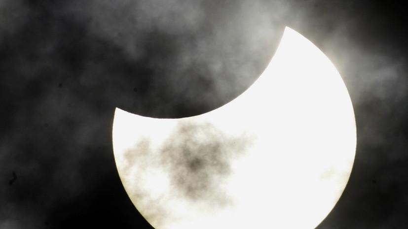 В NASA рассказали о сотрудничестве с Китаем в рамках проектов по исследованию Луны