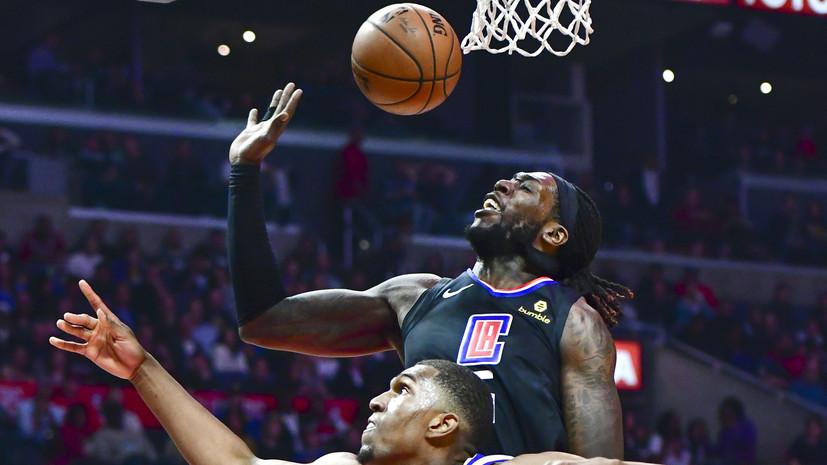 28 очков Карри помогли «Голден Стэйт» выиграть седьмой матч подряд в НБА