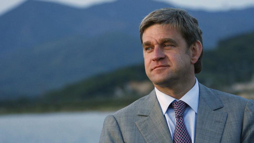 СМИ: В Москве обокрали квартиру экс-губернатора Приморья