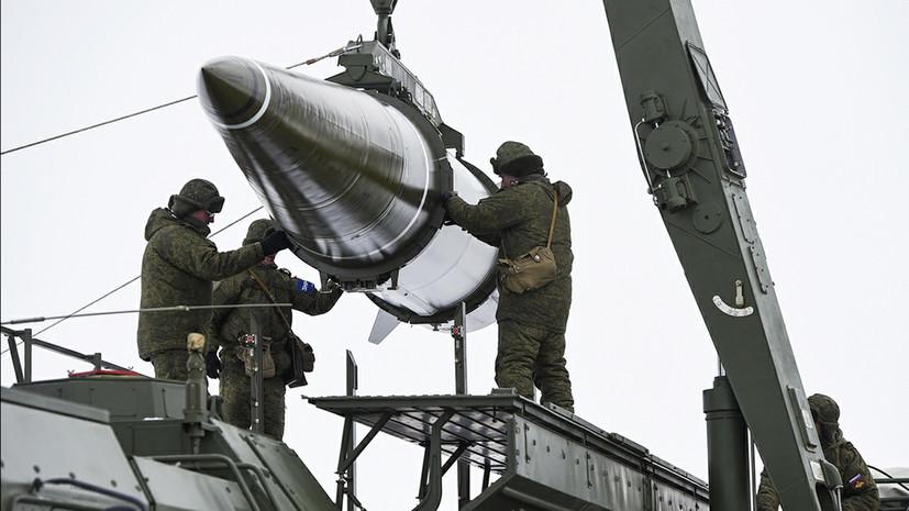 «Их цель — уничтожение договора»: могут ли США отказаться от выхода из ДРСМД