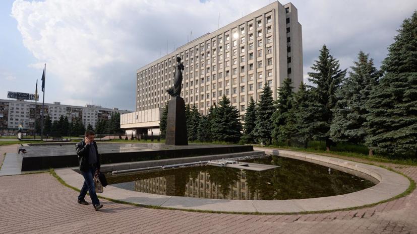 Эксперт оценил заявление МВД Украины о нарушающих закон кандидатах в президенты