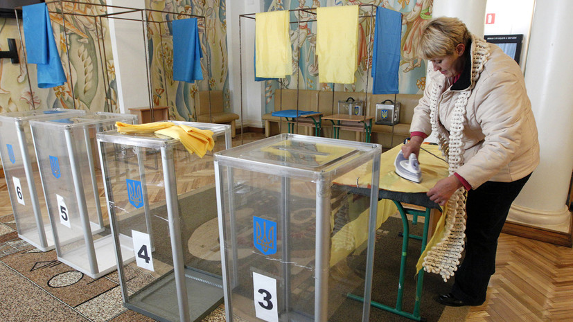 «Равенства быть не может»: как на Украине «следят» за нарушениями избирательного процесса кандидатами в президенты