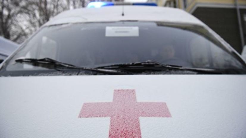 Во Владимире водитель умер за рулём и сбил насмерть пешехода
