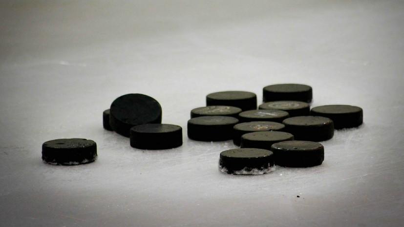 Глава IIHF объяснил, почему не стоит проводить ЧМ по хоккею в Северной Америке