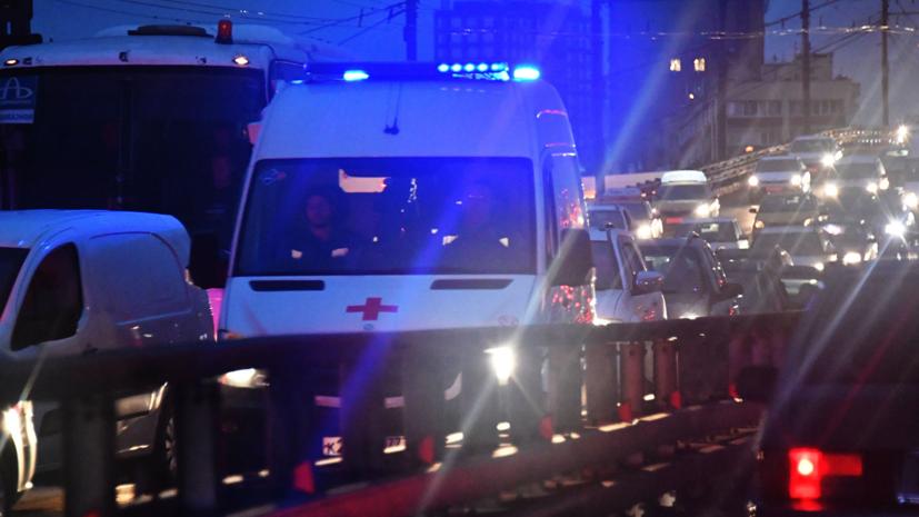 В Тольятти в результате ДТП пострадали шесть человек
