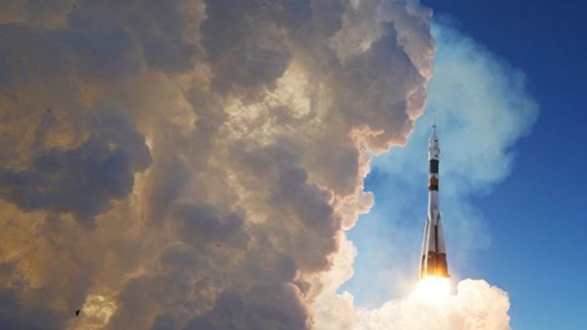 Рогозин сообщил о готовности «Роскосмоса» создатьсверхтяжёлую ракету
