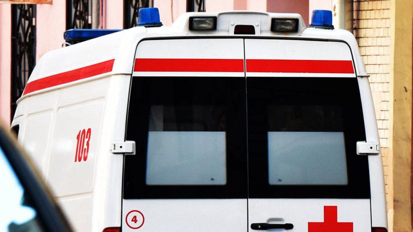 В Махачкале в результате пожара погибла девушка-подросток