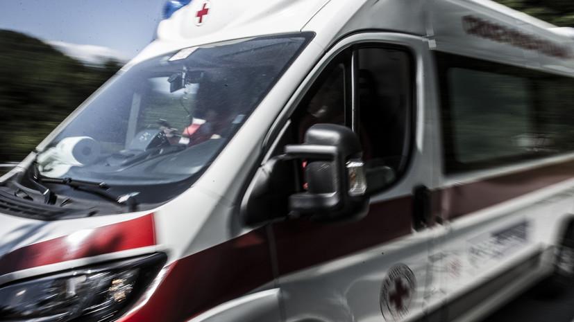 Российский турист погиб при падении с балкона в Италии