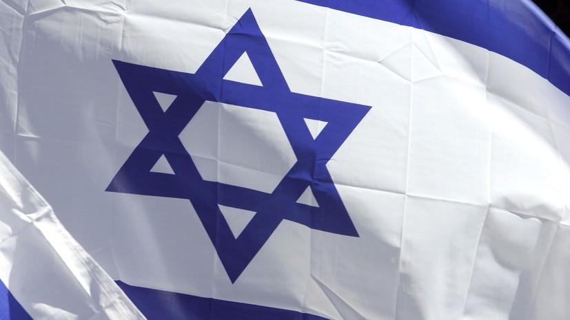 Израиль и Чад объявили о восстановлении дипотношений