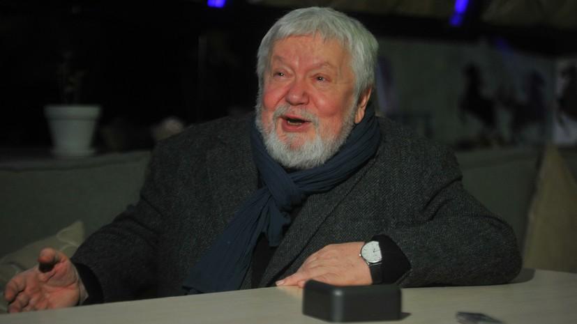 Соловьёв откроет в Москве новый театр