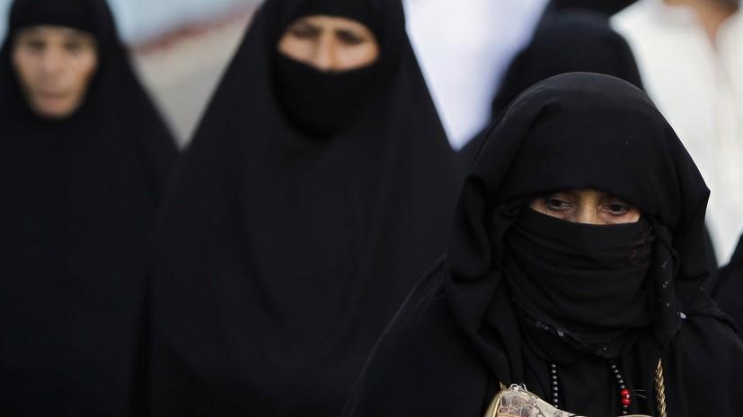 В Саудовской Аравии могут появиться женщины-гиды