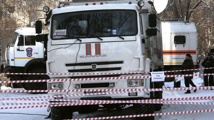 Власти Магнитогорска прокомментировали сообщения об угрозе взрывов