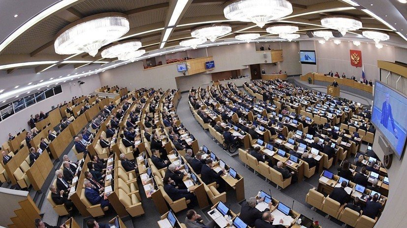 В Госдуме оценили заявление Украины о срочных дебатах в ПАСЕ по Азовскому морю