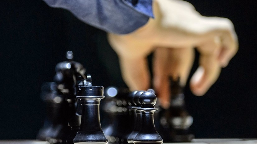 FIDE to set up a Grand Prix series for the selection of