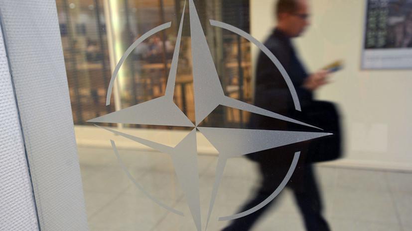 Заседание Совета Россия — НАТО пройдёт 25 января