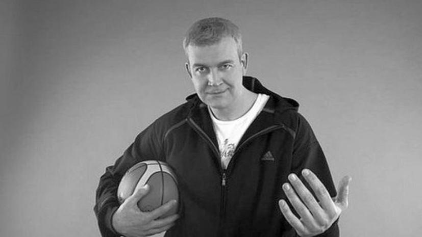 Умер пятикратный чемпион Украины по баскетболу Окунский