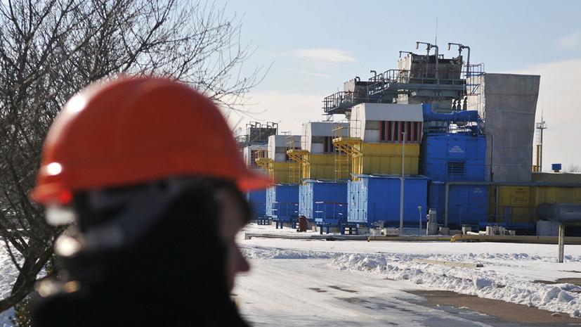 Эксперт оценил заявление Украины о потерях в случае прекращения транзита газа