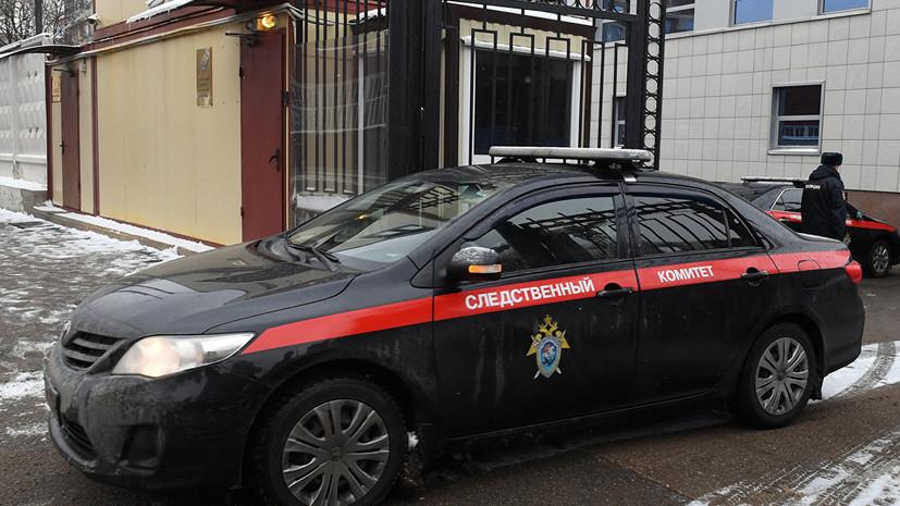 В Калужской области завели дело по факту гибели трёх человек от угарного газа