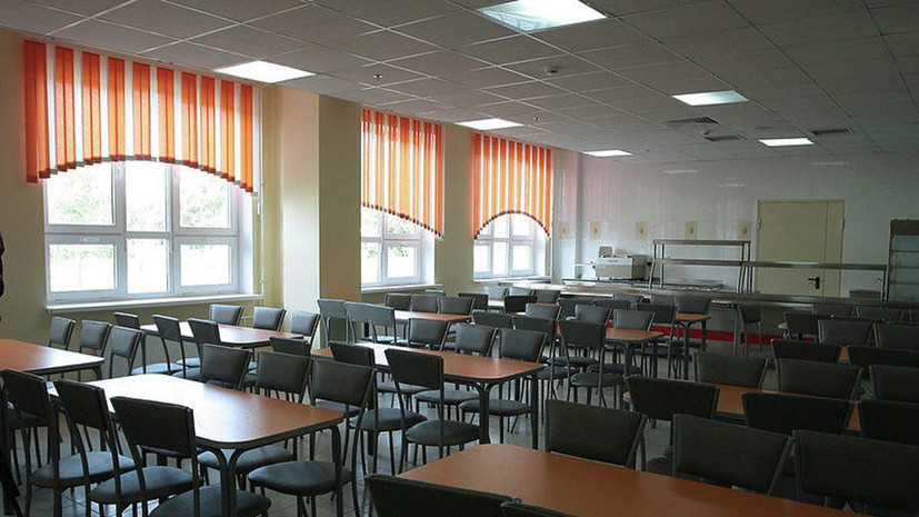 В ЯНАО проверят жалобы на качество питания в столовой колледжа